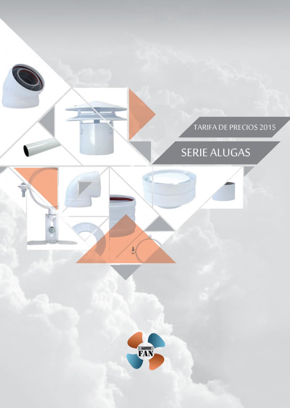 "Cover of ""Tarifa Alugas;"